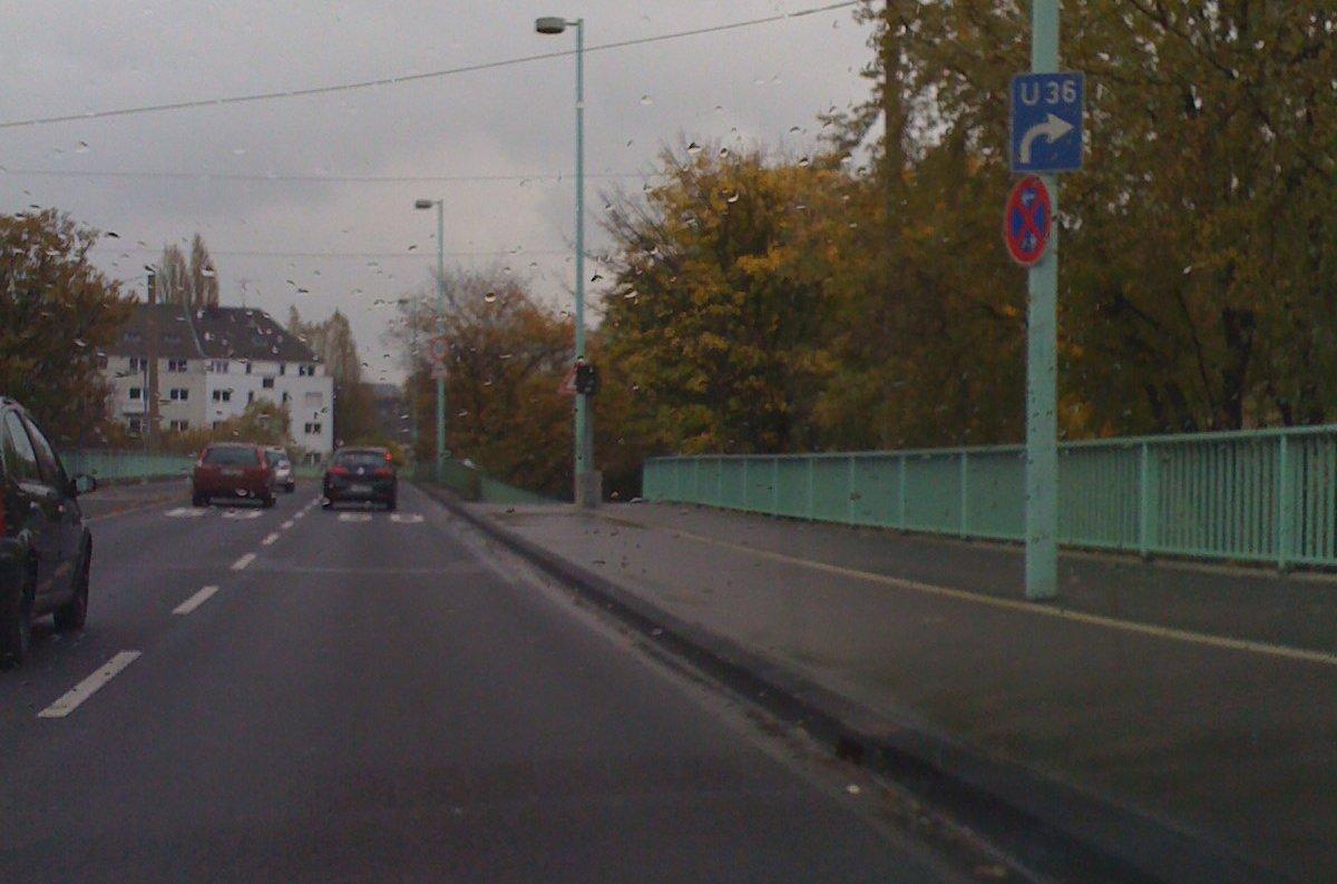 Verkehrsinfo A65